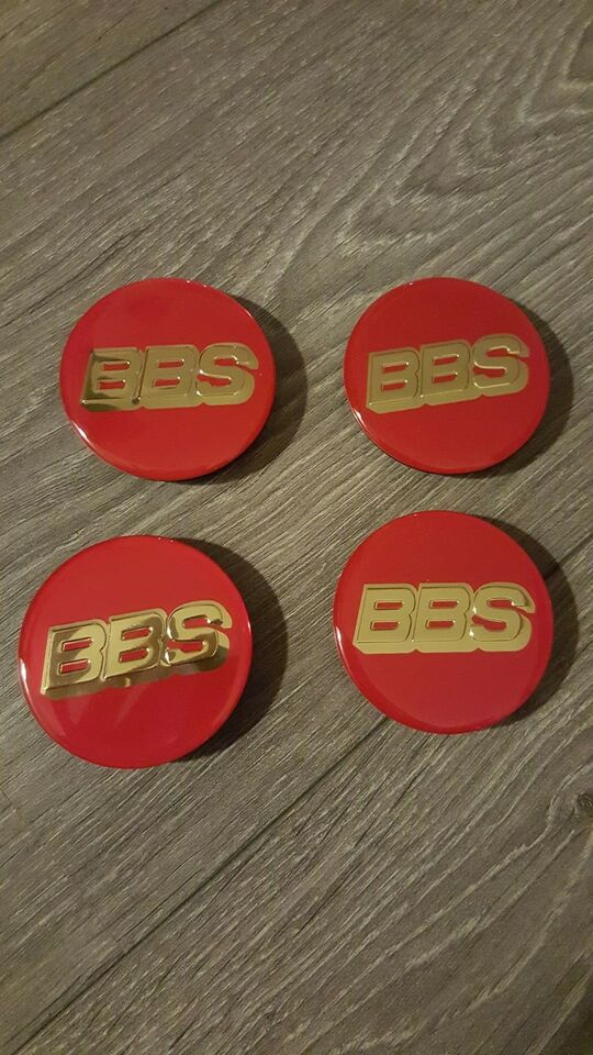 Andre reservedele, Center kapsler, universal BBS