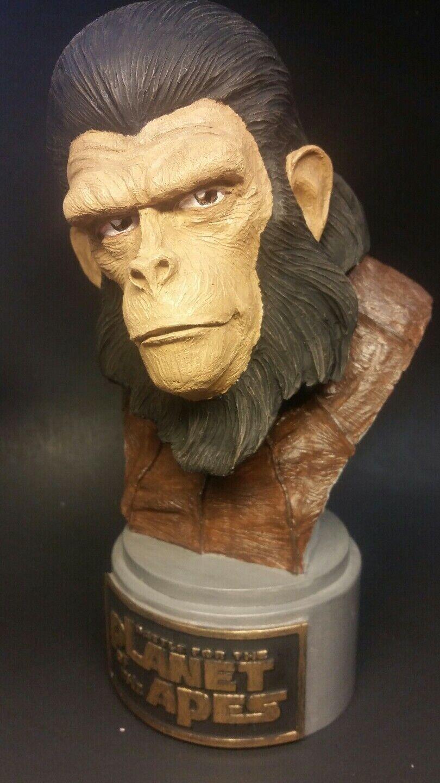 Il pianeta delle scimmie- Cesar autoautobust