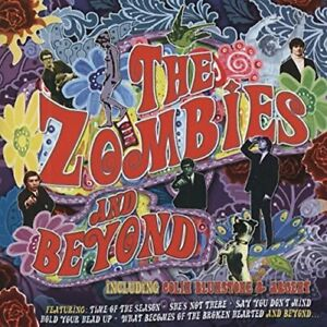 The-Zombies-And-Beyond-2008-CD-NEW
