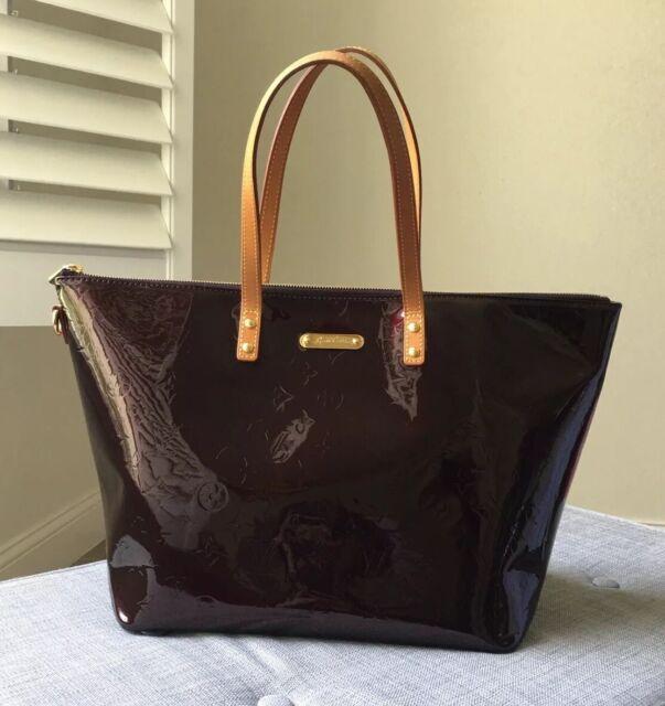 Us Seller Auth Louis Vuitton Montsouris Gm Backpack Women Handbag 149lbp429 For Sale Online Ebay