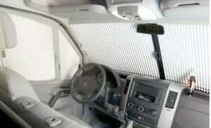 Remis Remifront Complete Cab Blind Set For Mercedes
