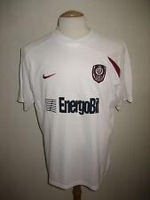 CFR Cluj MATCH WORN Romania football shirt soccer jersey voetbal trikot size L
