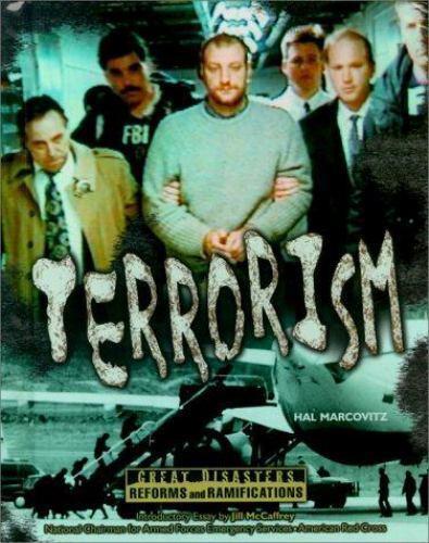 Terrorism by Hal Marcovitz