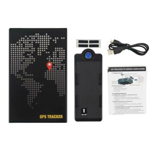 High Quality Smart TK10SE GPS Tracker Drop alert sensor built-in Vehicle Locator