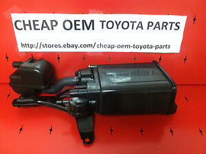 Toyota Echo A Vendre >> TOYOTA ECHO 2003-04 2004 SCION XA & XB CHARCOAL CANISTER GENUINE OEM 7774052070 | eBay