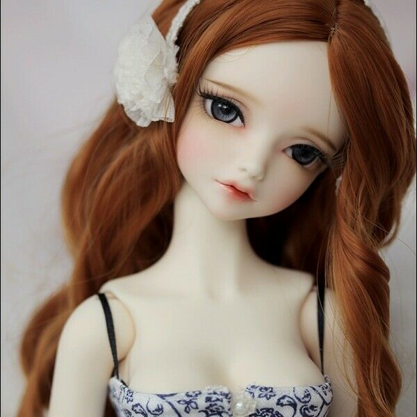 Eyes Sodam 1 4 Girl Bjd Doll SD Doll Joint Doll Gift (Free Eyes + Free Make Up )