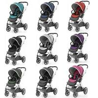 Oyster 2 / Oyster Max 2 Pushchair Hood Colour Pack Only For Main Seat Unit