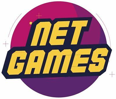 NetGames
