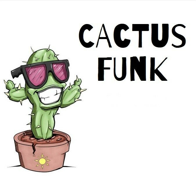 cactusfunkaustralia