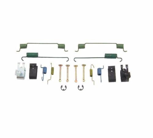 For Rear Geo Tracker Suzuki Sidekick Swift Drum Brake Hardware Kit 61250002