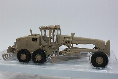 !!vendita!! Norscot 55252 Militare Grader 120m Cat Caterpillar 1:50 Nuovo In