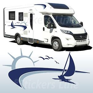 Adesivi-per-camper-mod-PEACE-cm-70x33-adesivo-camper-caravan-stampe-stickers