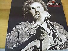 GORDON LIGHTFOOT DREAM STREET ROSE  LP WARNER  USA