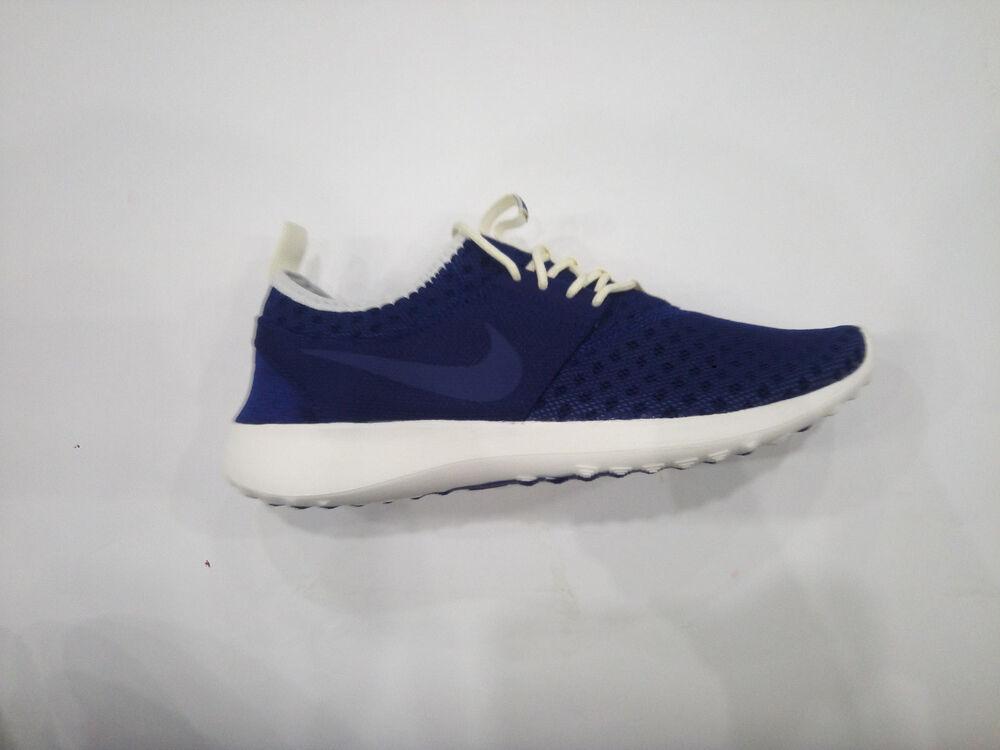 Chaussures Nike Homme - Juvenate - Bleu Marine Blanc >> ACCORDÉE << 747108