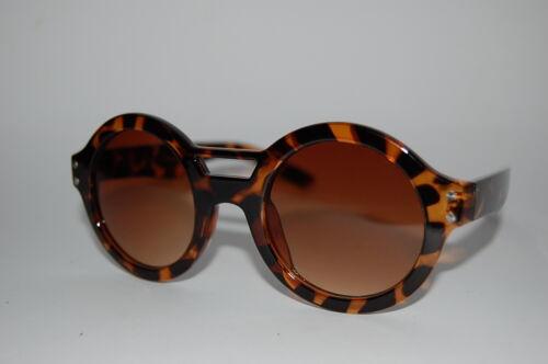 80s Retro fashion sunglasses vintage remade round,4 colours,good quality