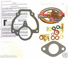 Zenith Stromberg Marine Carburetor Rebuild Repair Kit 10176 A B 10465 10784 A