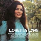 Icon by Loretta Lynn (CD, Mar-2011, MCA Nashville)