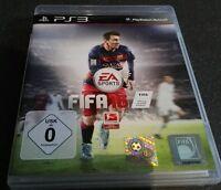 TOP FIFA 16 Sony PlayStation 3 Fussball Spiel
