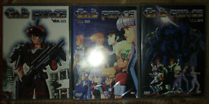 GALL-FORCE-3-DVD-COMPLETA-YAMATO-VIDEO-nuovI-e-sigillatI