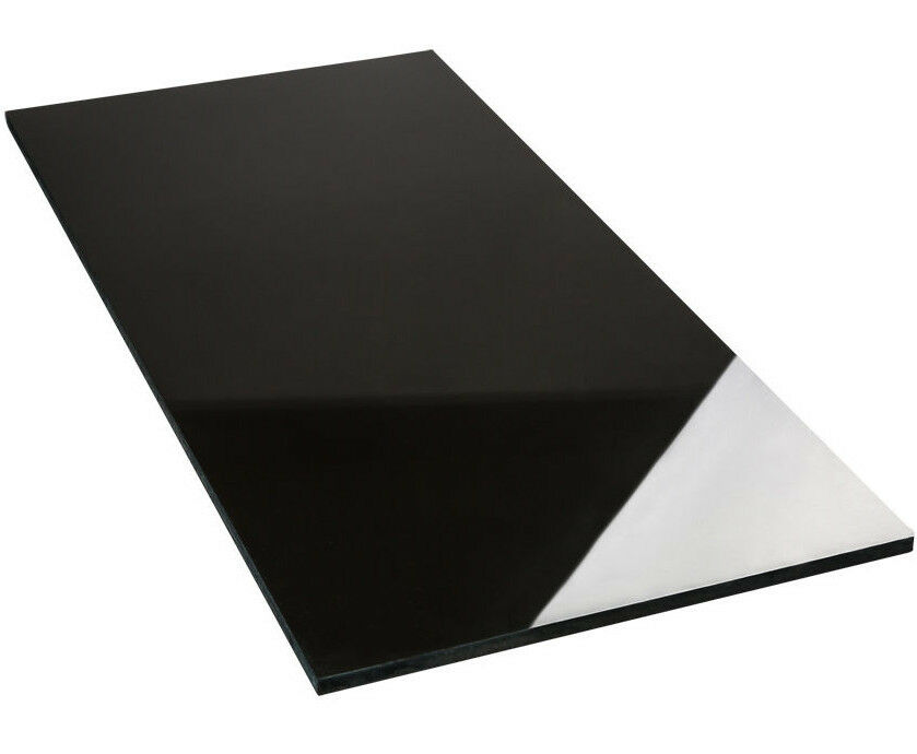 23,90€// m² Arte Casa Black Nano Bodenfliesen schwarz poliert 30x60 Feinsteinzeug
