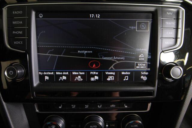 VW Passat 2,0 TDi 190 Highline Variant DSG