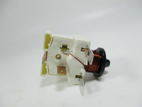 Suitable for refrigerator compressor start relay 117U6005 117U6015