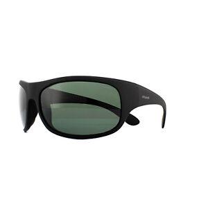 polarizzato Occhiali Rc sole 9ca nero 07886 Polaroid Sport da verde 4qnZz1z