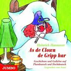 As de Clown de Gripp har von Heinrich Hannover (2012)