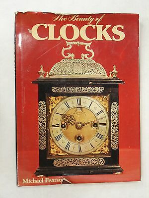 The Beauty of Clocks by Michael Pearson