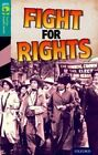Oxford Reading Tree Treetops Graphic Novels: Level 16: Fight for Rights by Barbara Winter (Paperback, 2014)