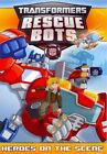 Transformers Rescue Bots Heroes on Th 0826663146400 DVD Region 1