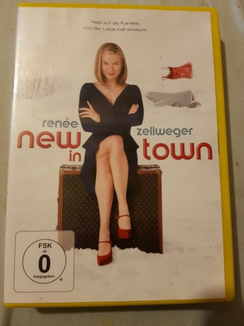 New in Town (Alles Liebe) (2011)