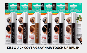 Image Is Loading Gray Hair Touch Up Color Stick Grey Roots