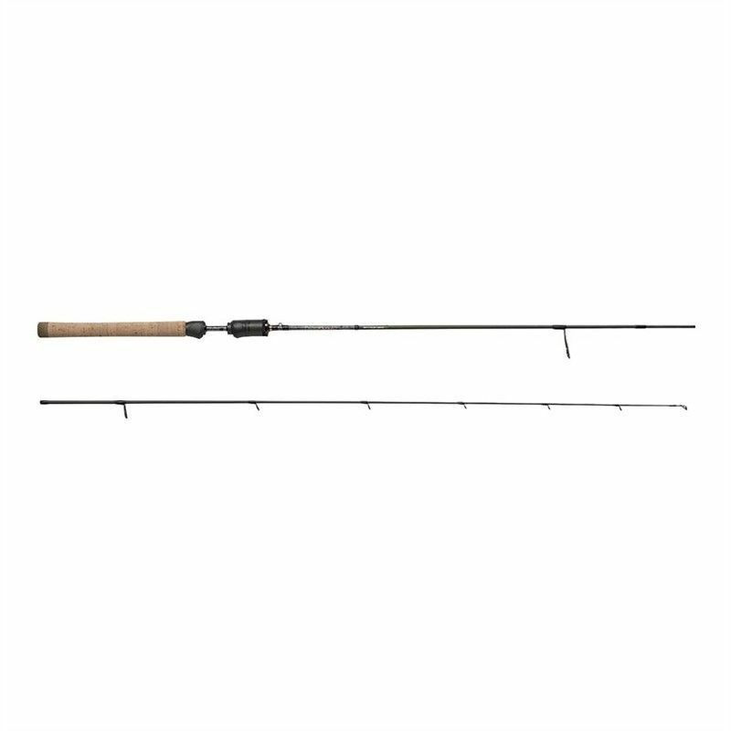 SAVAGE Gear PARABELLUM CCS Rod 6ft1 1-5g 2pc PESCA SPINNING CANNA Predator