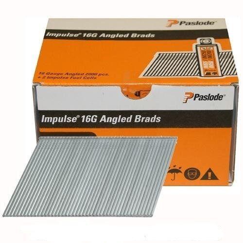 2000 PASLODE 300272 45mm Angled Brad Nails