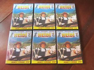 HEIDI-L-039-Integrale-de-la-serie-culte-en-12-DVD