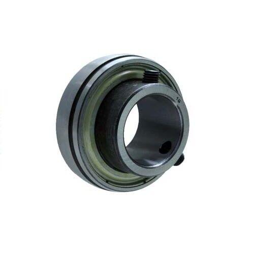 40mm diamètre extérieur Sb203 17mm métrique Roulement Insert avec