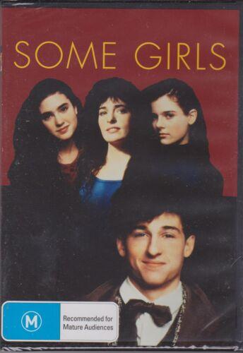 1 of 1 - SOME GIRLS - JENNIFER CONNELLY - PATRICK DEMPSEY - DVD  NEW -