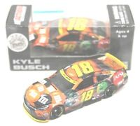 18 Kyle Busch 2015 M & M's Halloween 1:64 Action Diecast In Stock