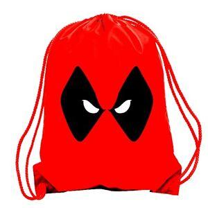 Unipool Deadpool Unicorn Rucksack Bag