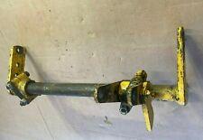 Cub 154 185 Lo Low Boy Tractor Ih Hydraulic Lift Rockshaft Tool Bar With Collars