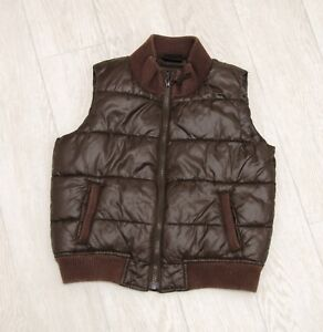 IMMACULATE-boys-039-NEXT-039-GILET-Age-3-4-YEARS