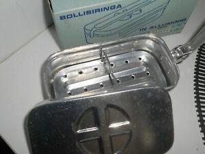 Farmac zabban Bologna bollisiringa aluminium | eBay