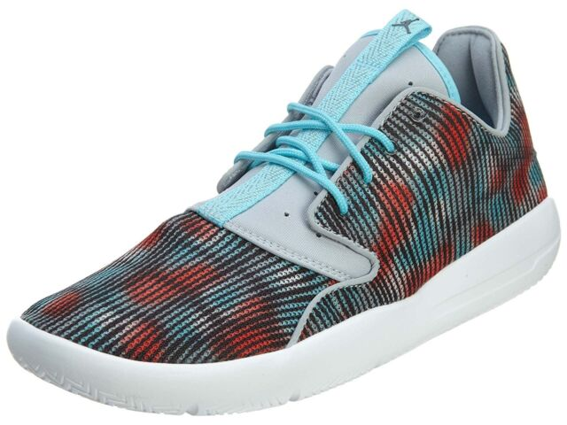bc57999e484071 Nike Girls Jordan Eclipse GS Big Kids 724356-146 White Black Blue Shoes Size  9.5. About this product. Girls  Grade School Jordan Eclipse Basketball Shoes
