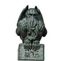 Lovecraft Statue Cthulhu Statue Cthulhu Sculpture Cthulhu Figure