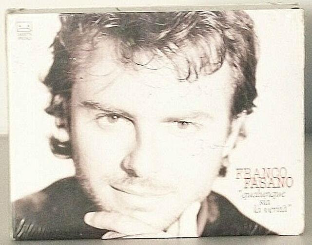 8012842106743 FRANCO FASANO QUALUNQUE SIA LA VERITA' 1994 MC