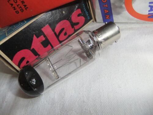 Lámpara de Proyector Lámpara A1/167 240V 150W BA15S Nuevo.. 23 Fx