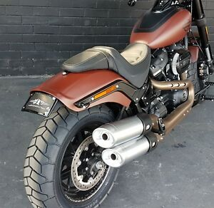 2011-18 Harley Davidson Sportster Iron /& Forty-Eight Tail Tidy