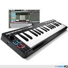 M-Audio Keystation Mini 32 Mk3 Portable Keyboard Software Bundle
