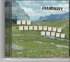 (FK87) Grandaddy, The Sophtware Slump - 2000 CD